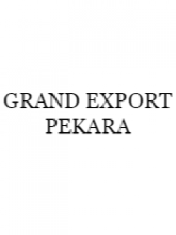 GRAND EXPORT pekara, Skopje, Macedonia