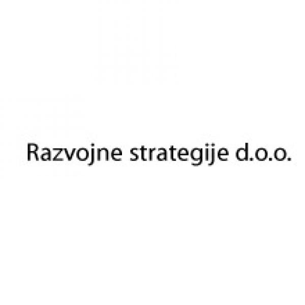Razvojne strategije d.o.o.